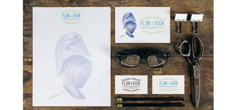 Flor & Vida
